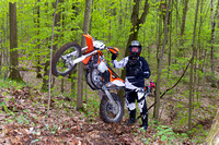Enduro School - Blair's Group